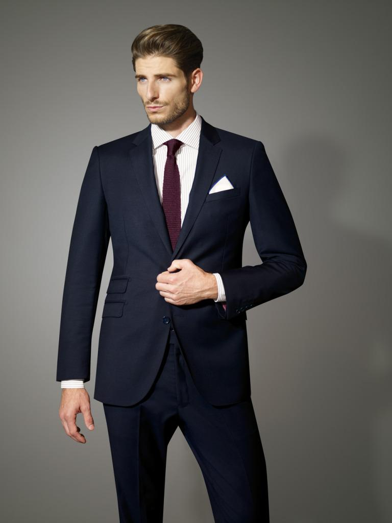 Buying Suits