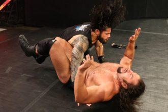 Monday Night Raw Anaheim
