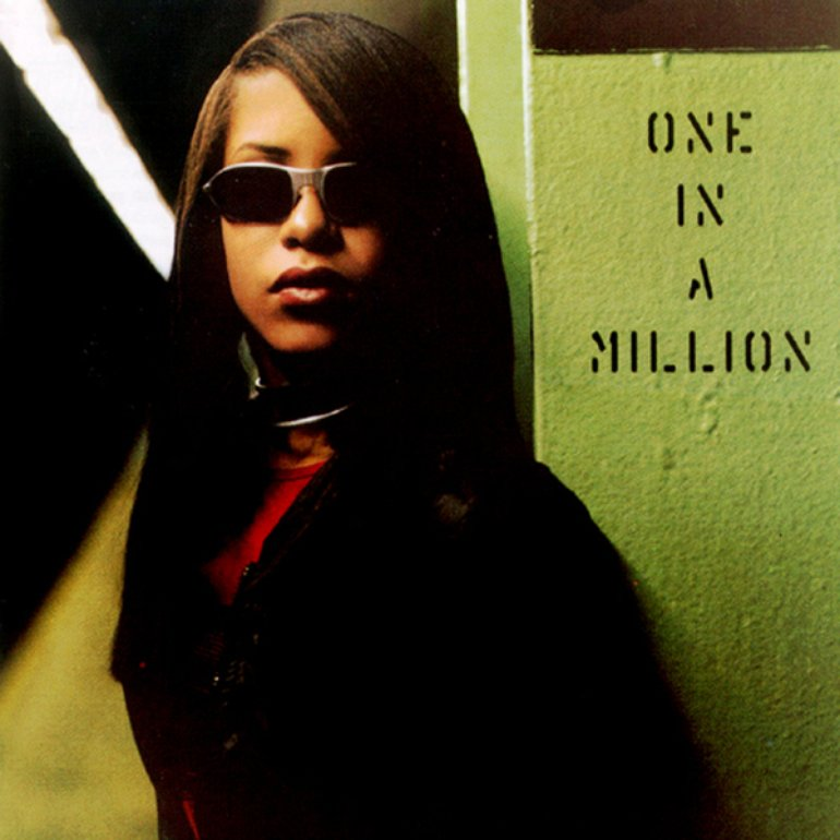 Aaliyah One in Million