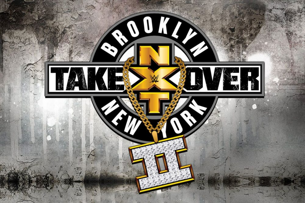 NXTTakeover: Brooklyn II