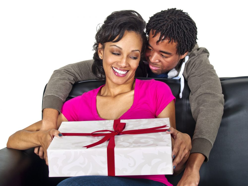 What to Give Your Wife for Christmas