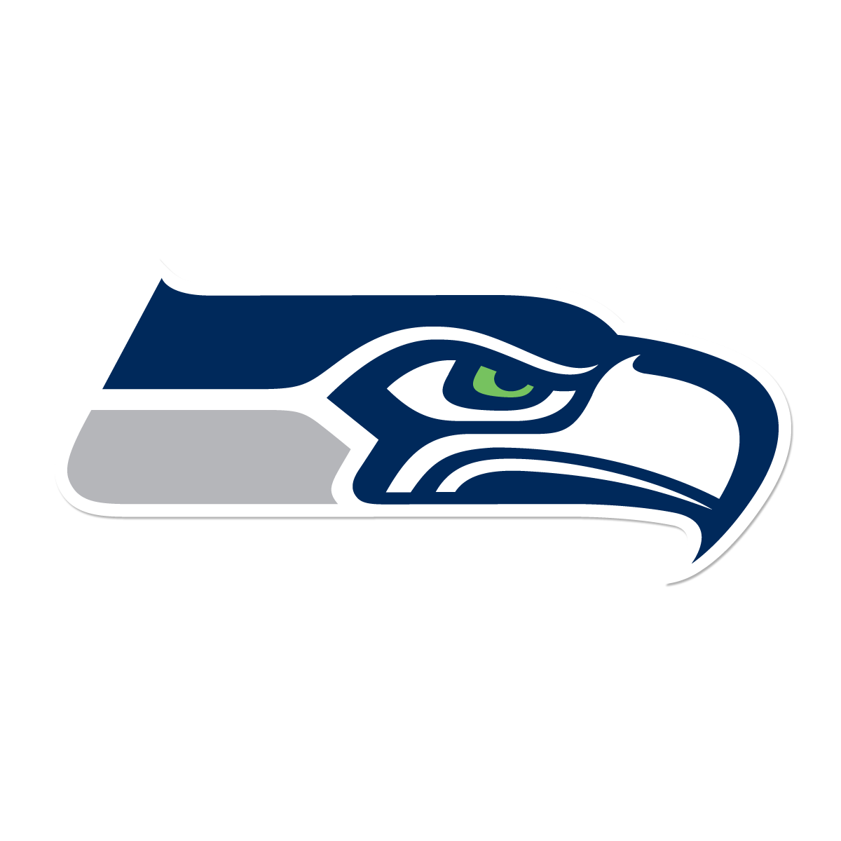 Seattle Seahawks NFL logo