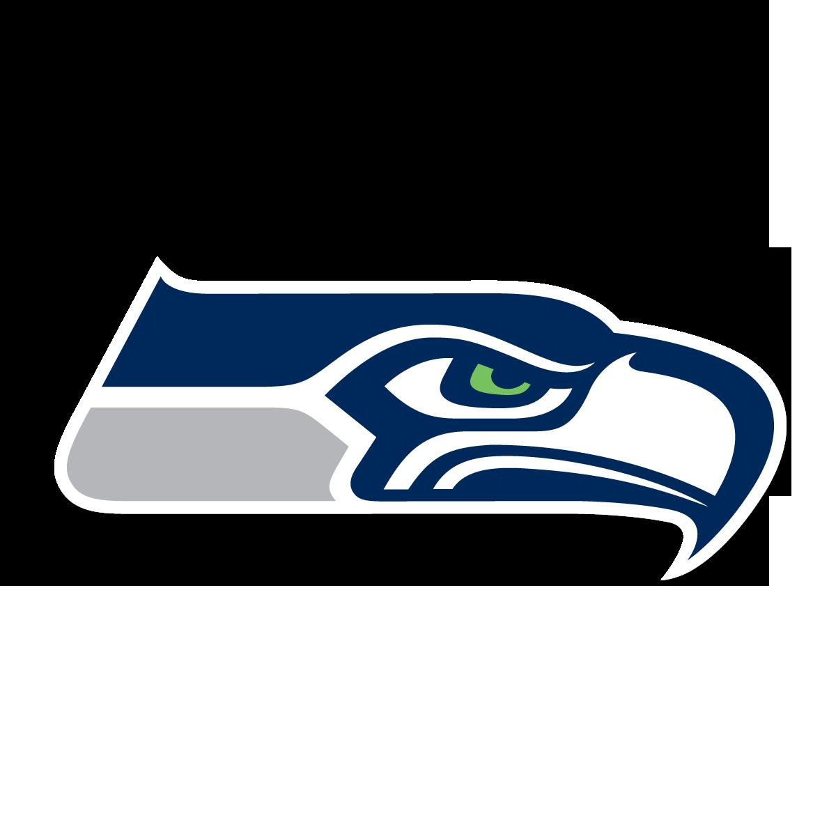 Seattle Seahawks NFL logo