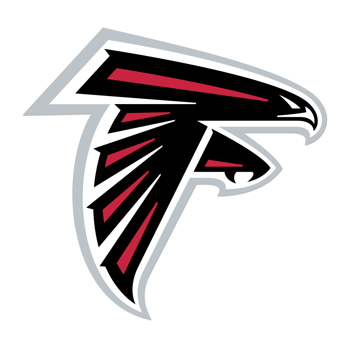 Atlanta Falcons NFL logo