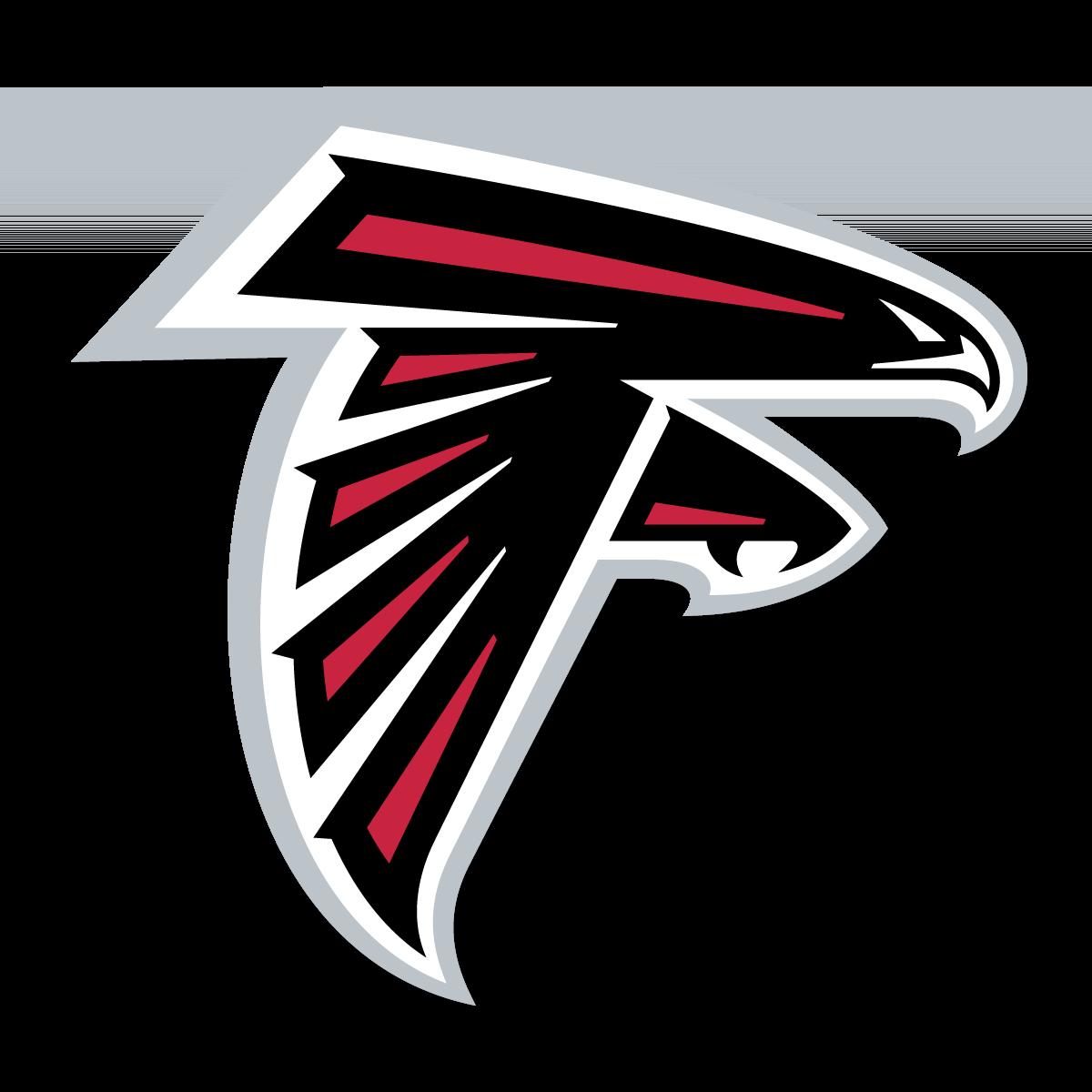 Atlanta Falcons NFL logo