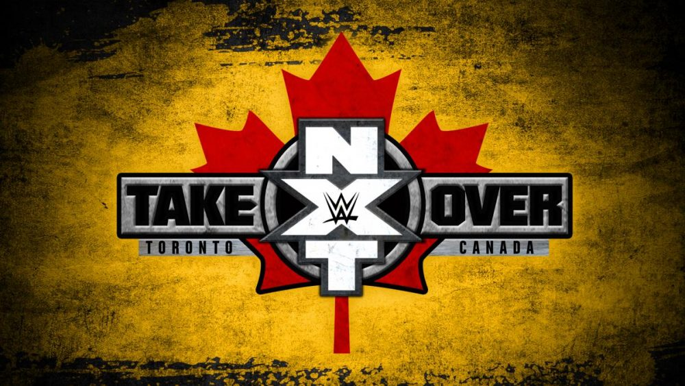 NXTTakeover:Canada