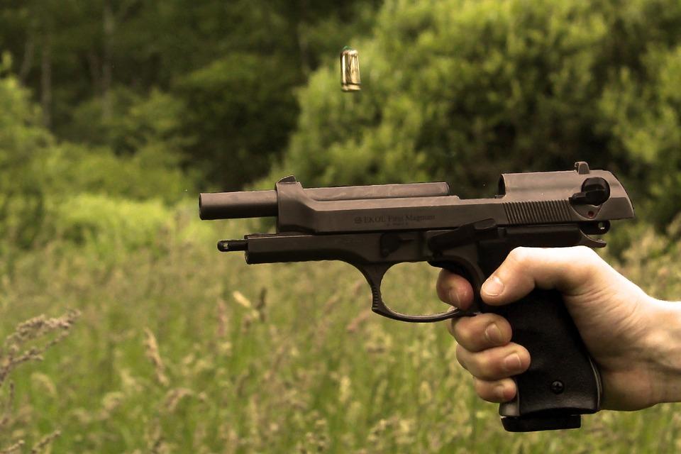 Gun Responsibility