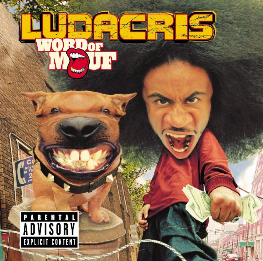 Ludacris Word of Mouf