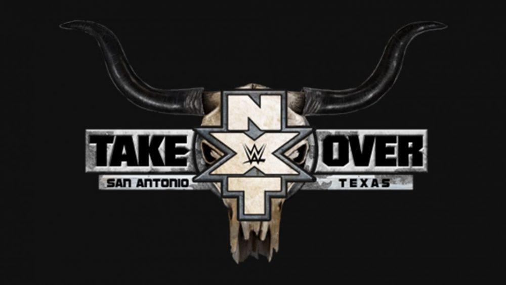 NXTTakeover: San Antonio