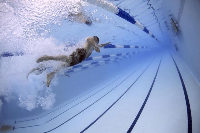 Swimming- Top Pools