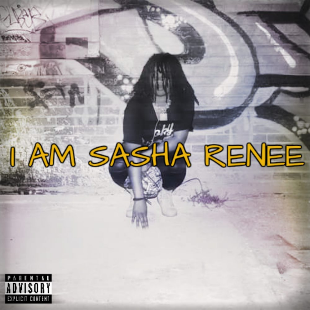 I Am Sasha Renee