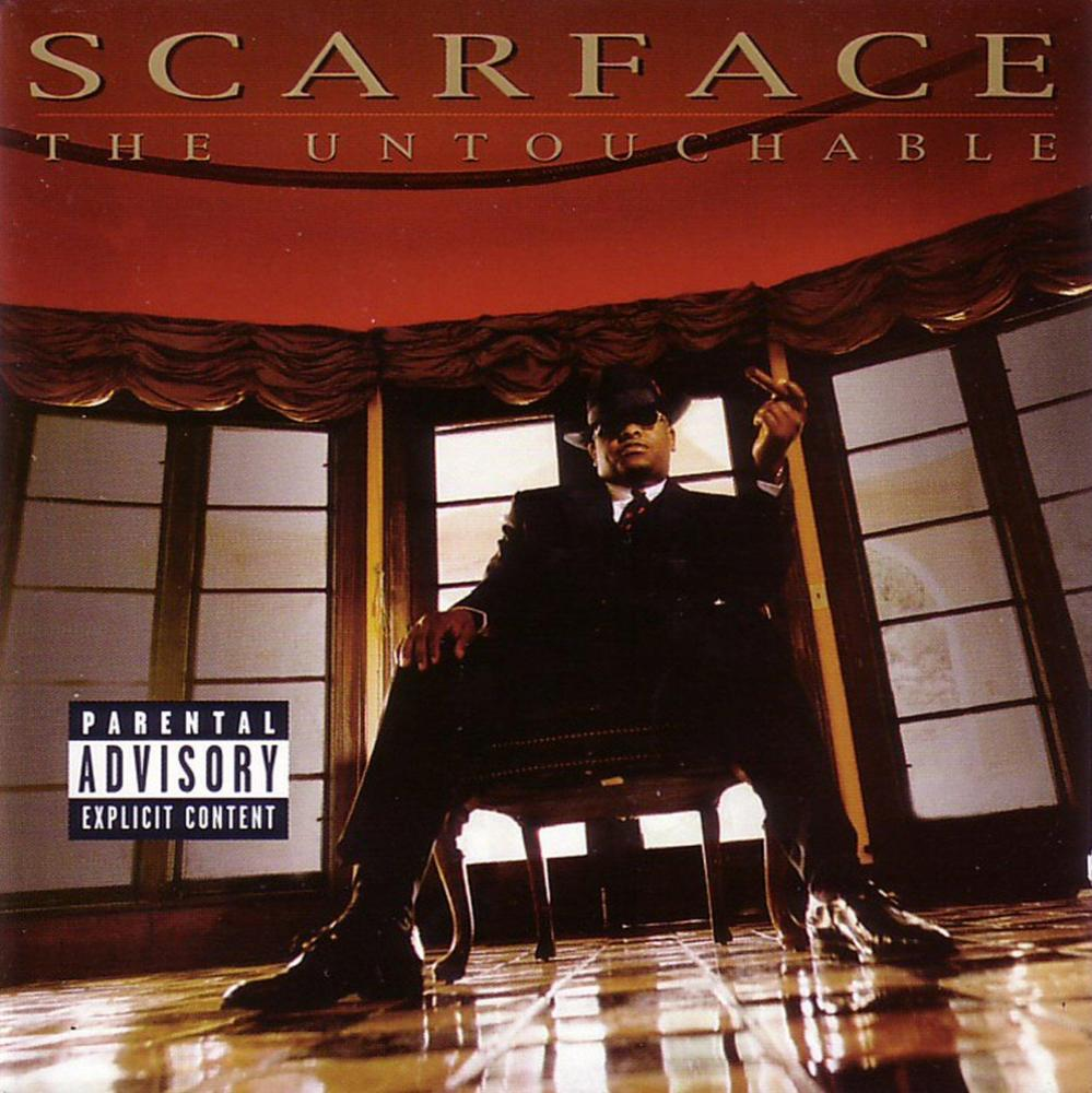 Scarface Released the Untouchable 20 Years Ago Today