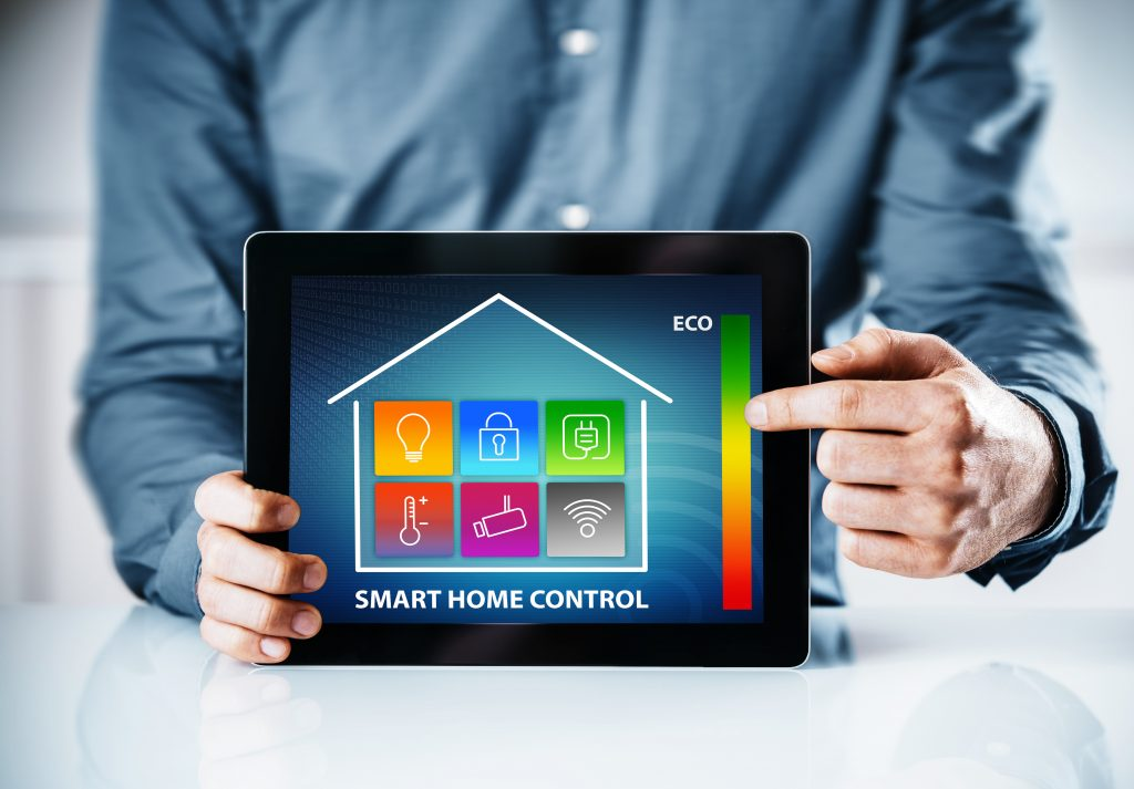Convert Your Home Into A Smart Home
