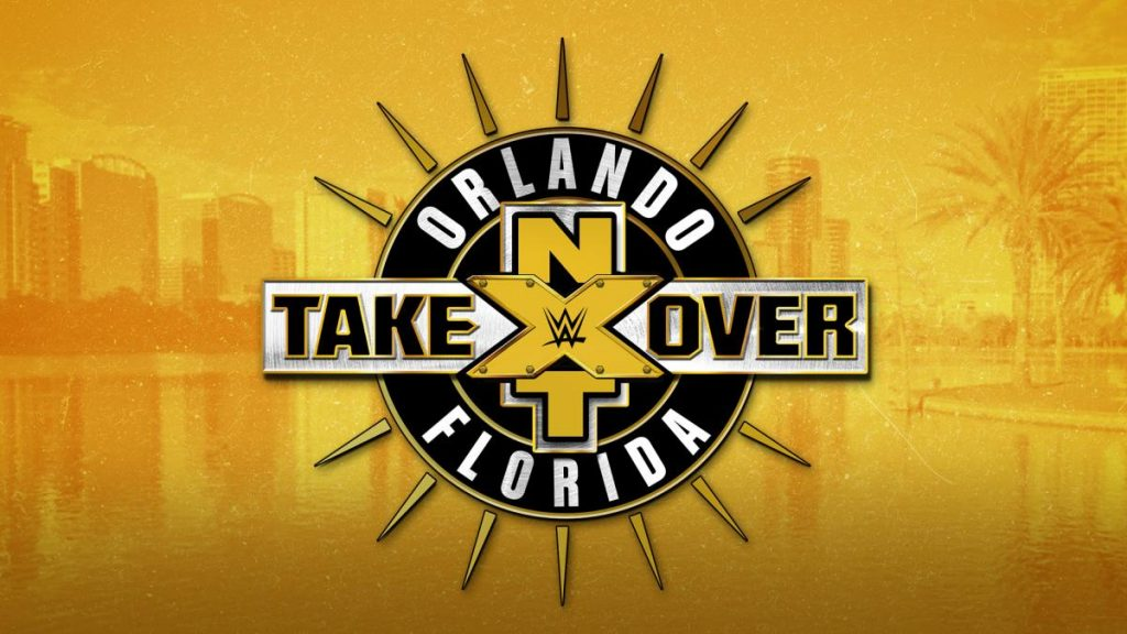 NXTTakeover Orlando Review