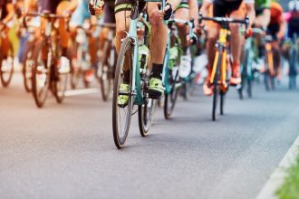 Top 5 Bike Races
