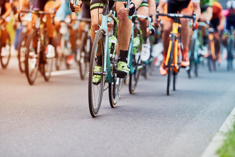Top 5 Bike Races
