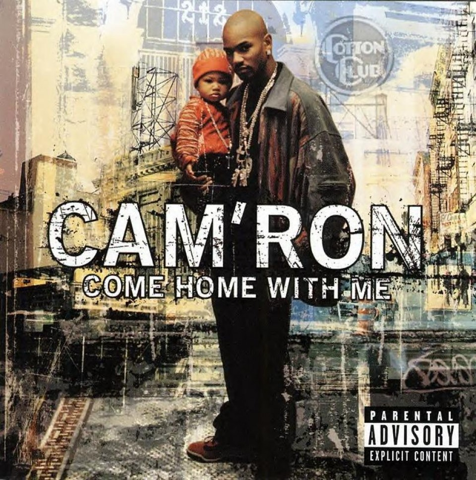 Cam'Ron Released Come Home With Me 15 Years Ago