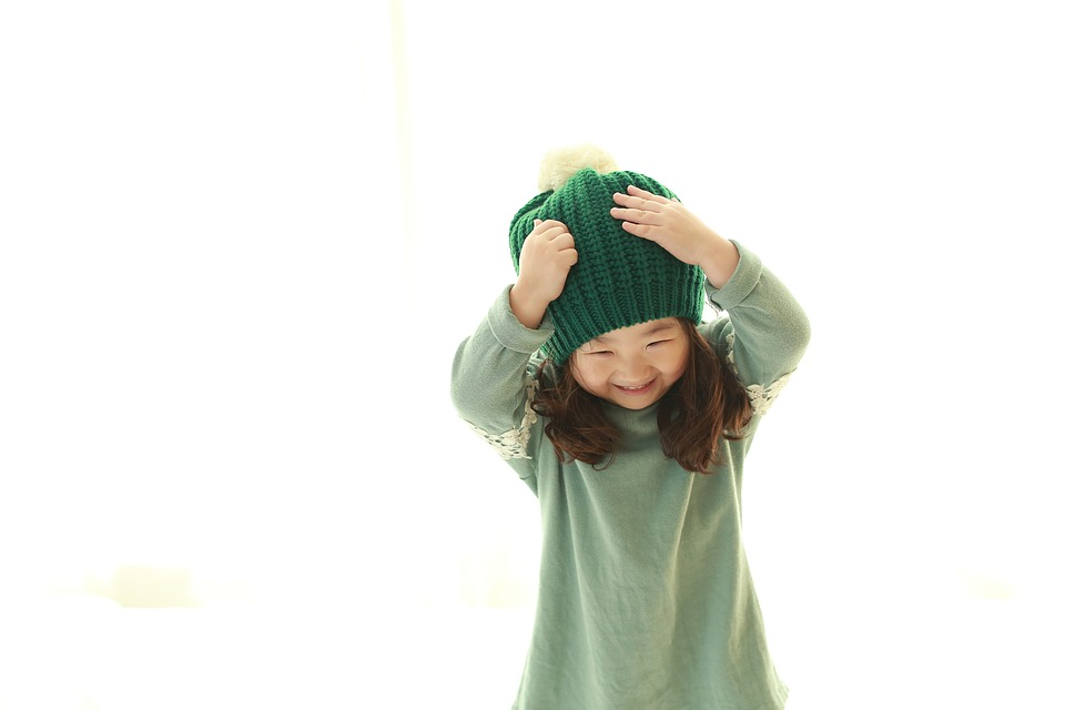 Kid's Clothes More Affordable