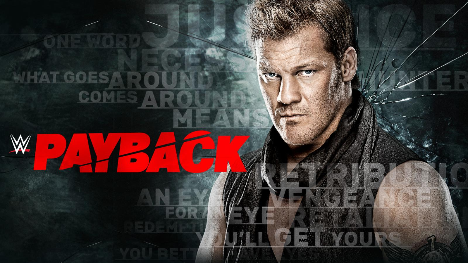 2017 WWE Payback PPV Review