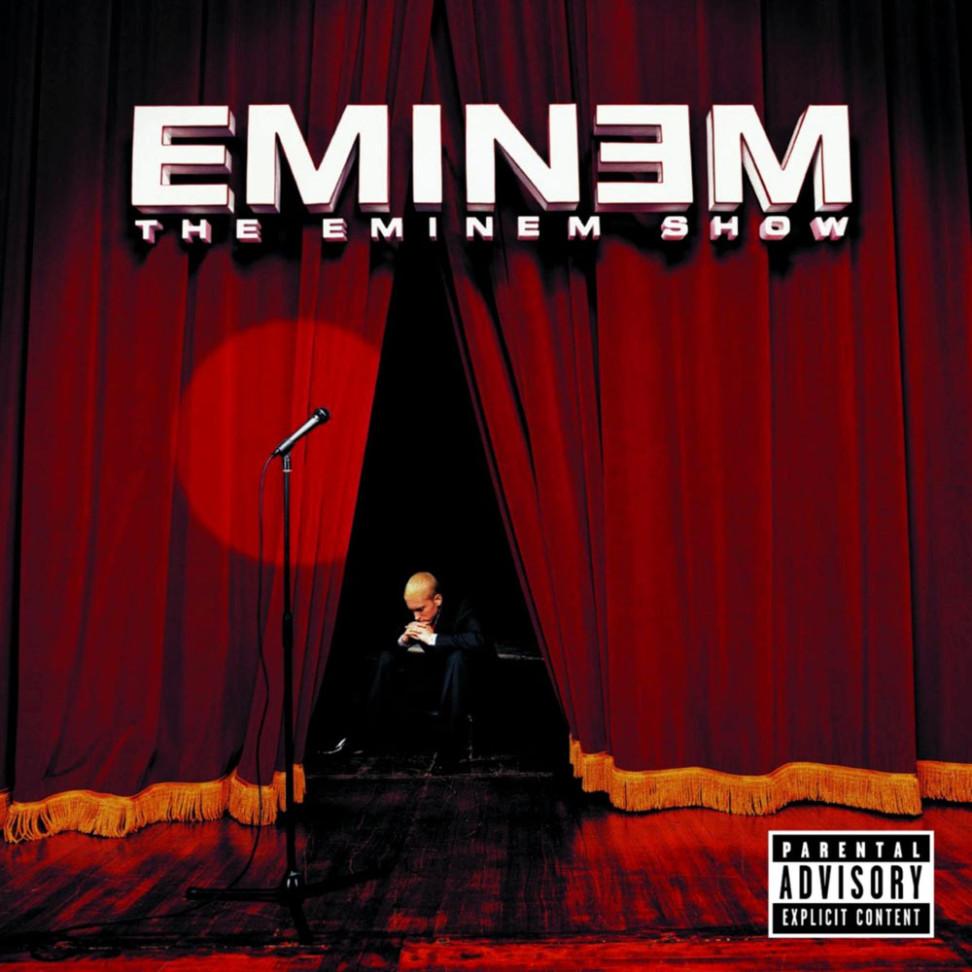 Eminem Show Released