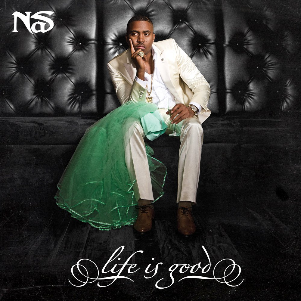 Nas Released Life Is Good