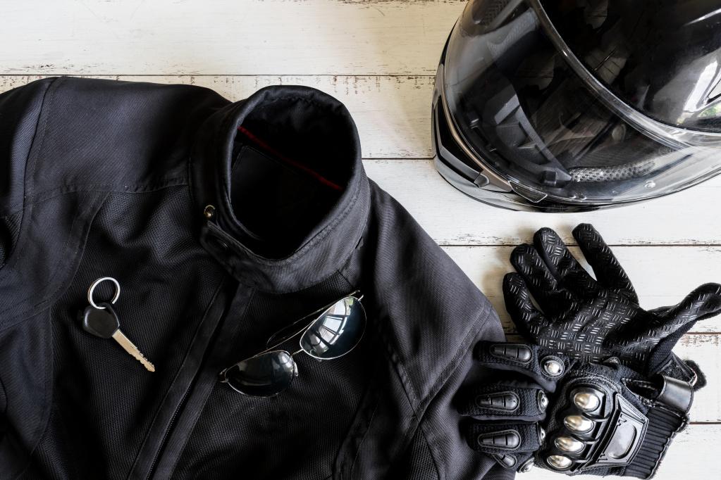 Motorcycle Gear Online