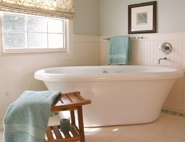 Transform Your Small Bathroom