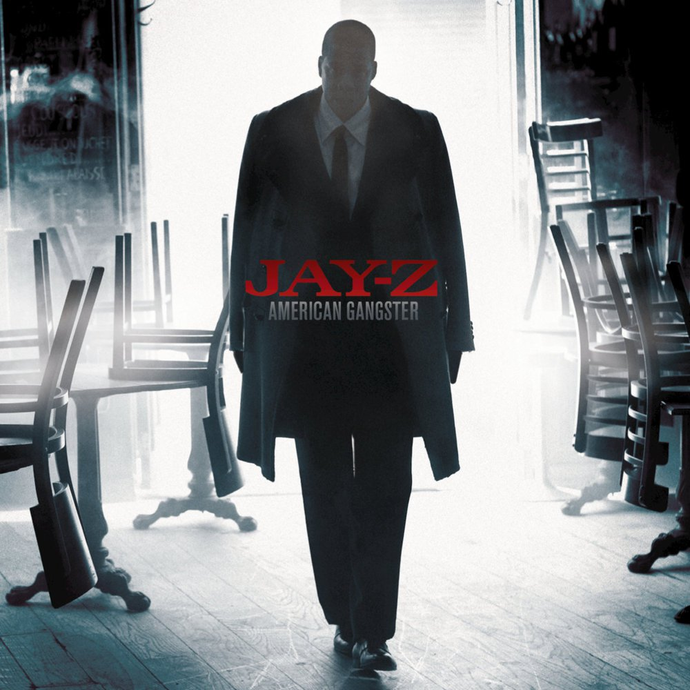 Jay Z Released American Gangster