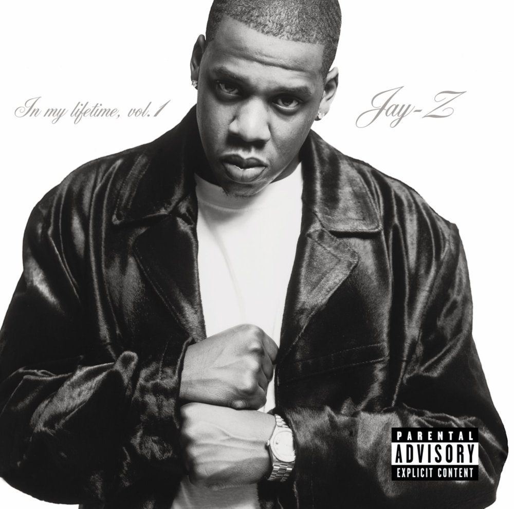 Jay-Z Dropped Second Album