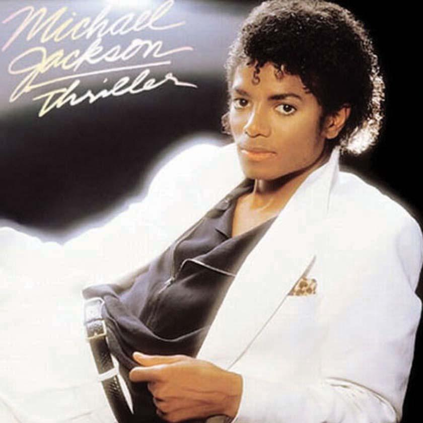 Thriller Turns 35