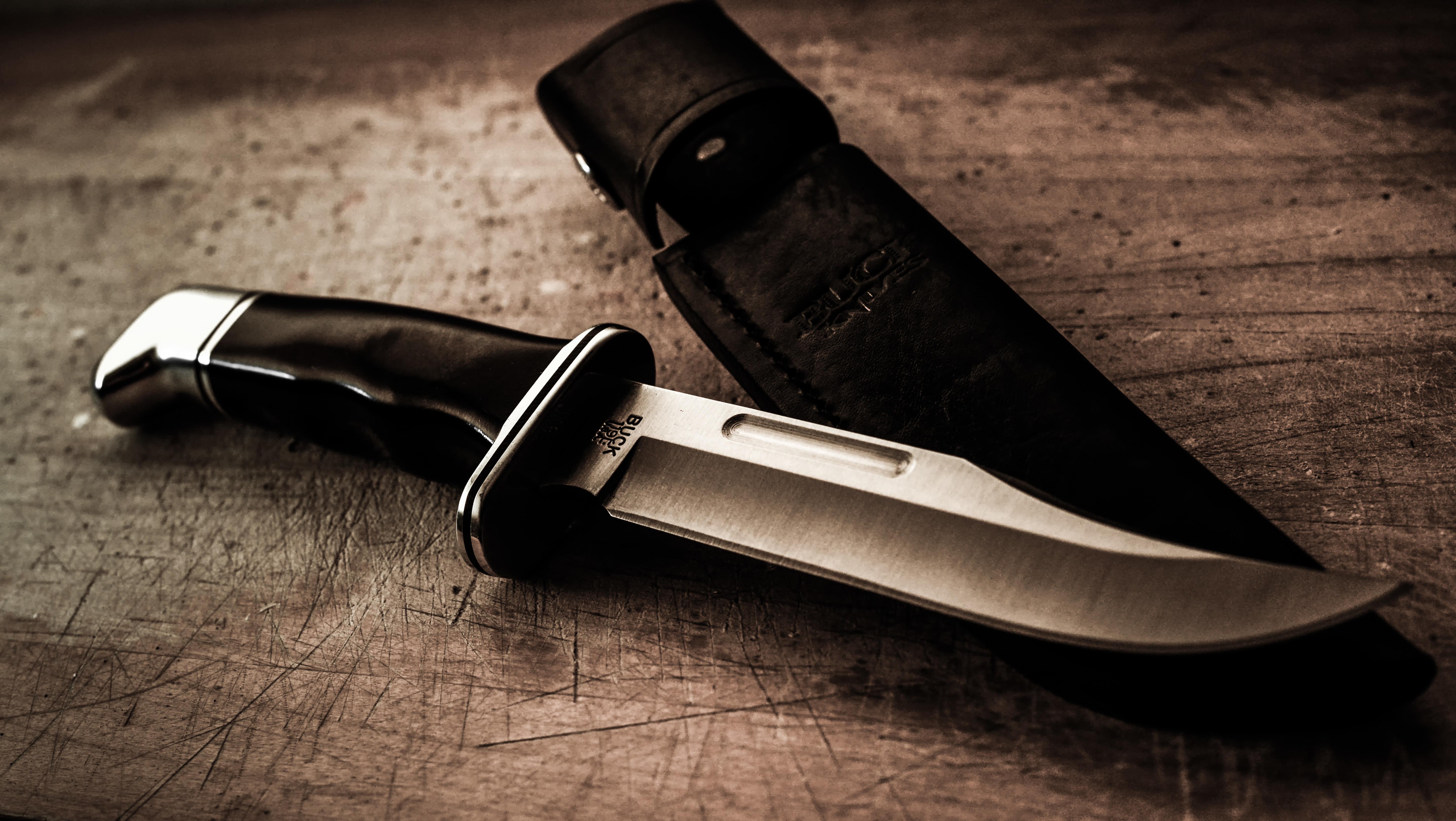 Right Survival Knife