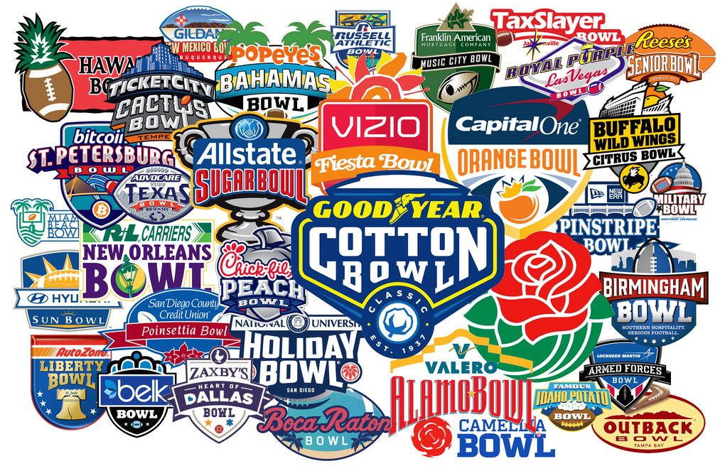 December 28th College Football Bowls Prediction