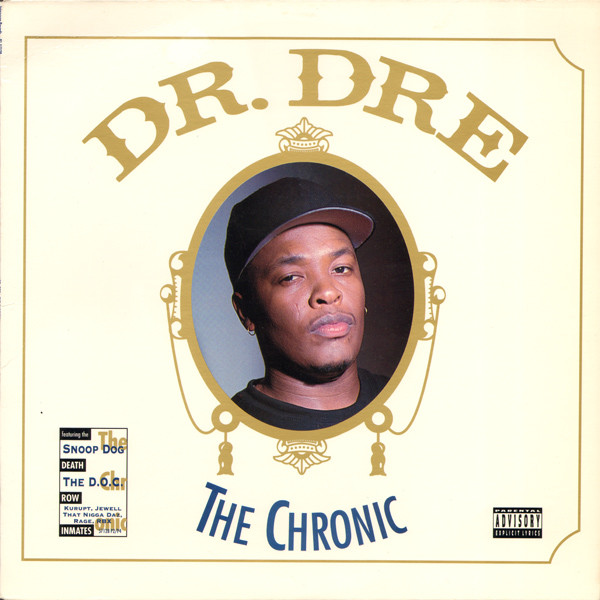 The Chronic from Dr. Dre