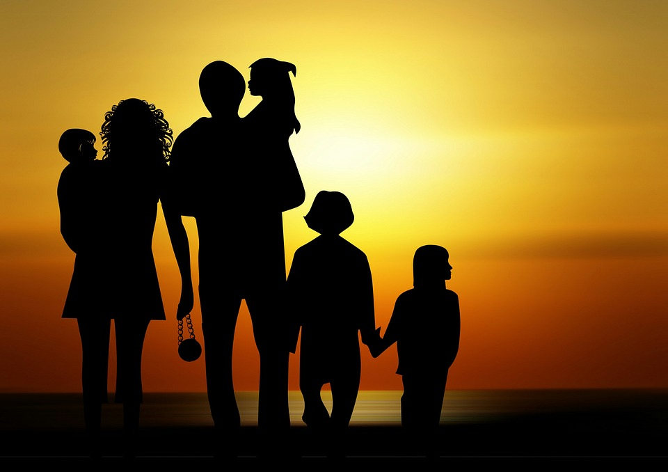 Making Memories with Your Family