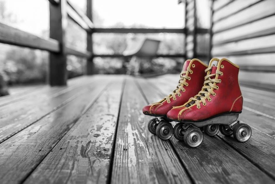 Roller Skate Equipment