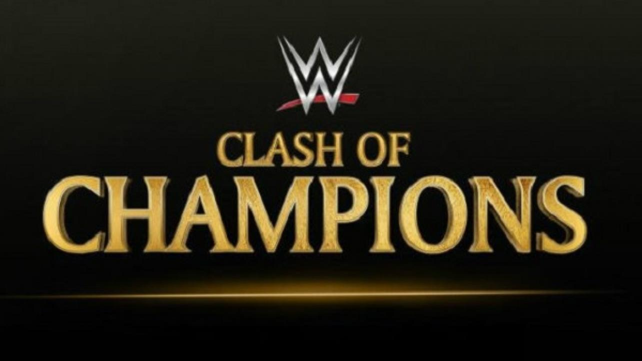 2017 Clash of Champions