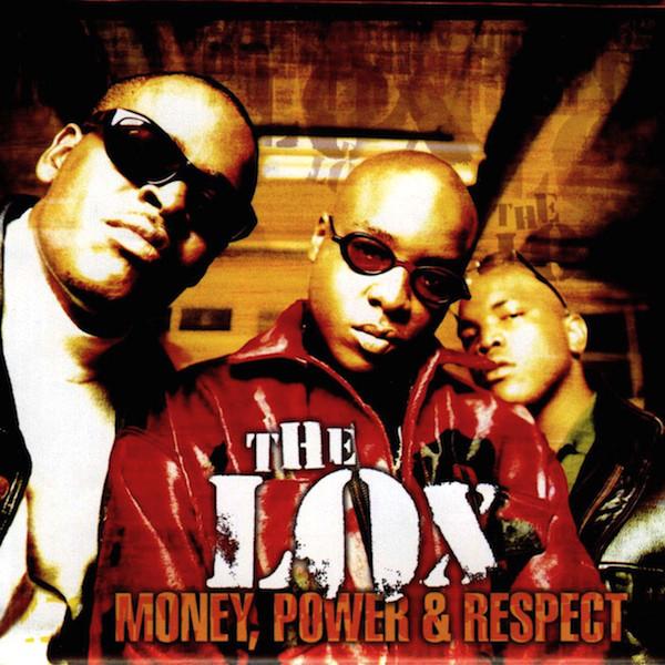 Lox Released Money Power & Respect