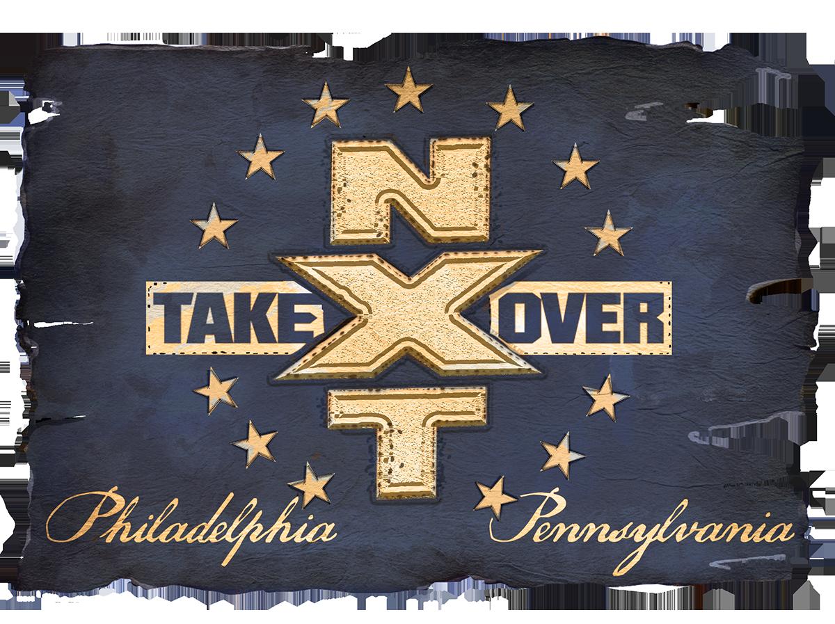 NXTTakeover Philadelphia
