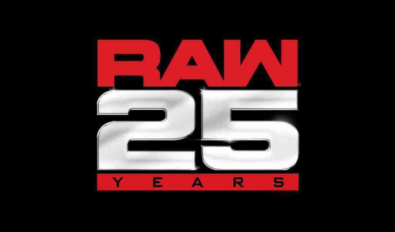 8 Major Moments from Raw 25