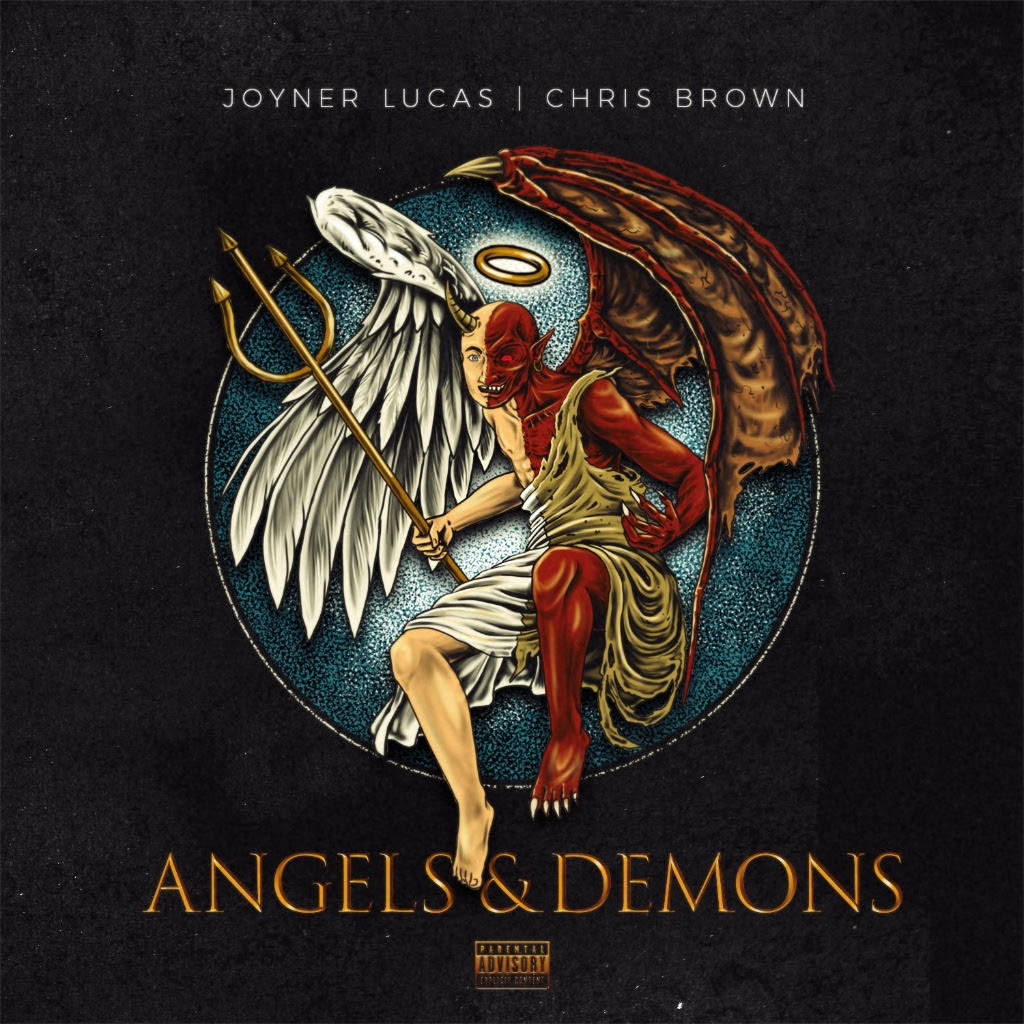 Stranger Things from Joyner Lucas and Chris Brown