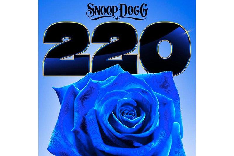 Stream New Snoop Dogg Album 220 Now