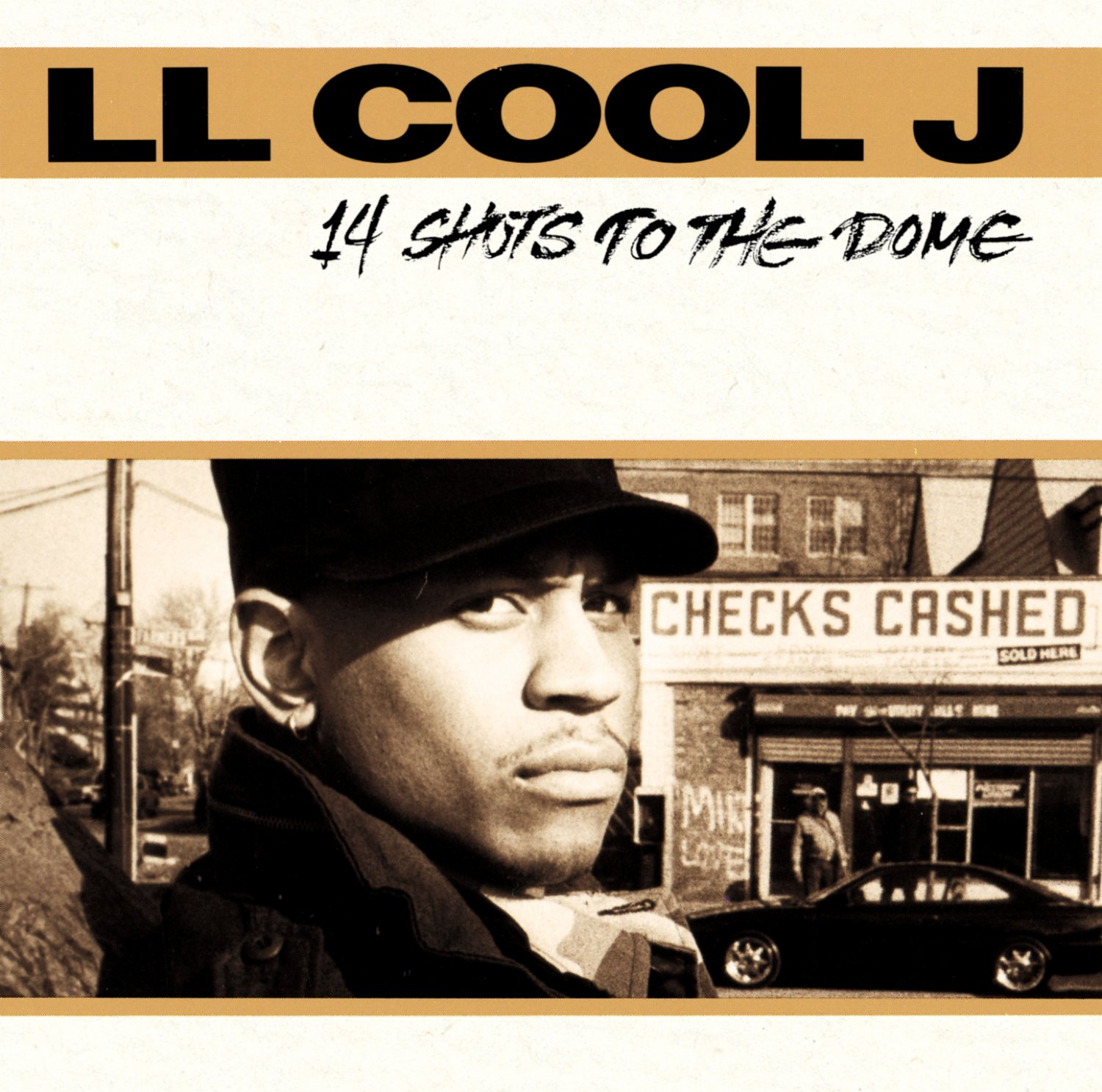 LL Cool J Dropped 14 Shots to the Dome 25 Years Ago