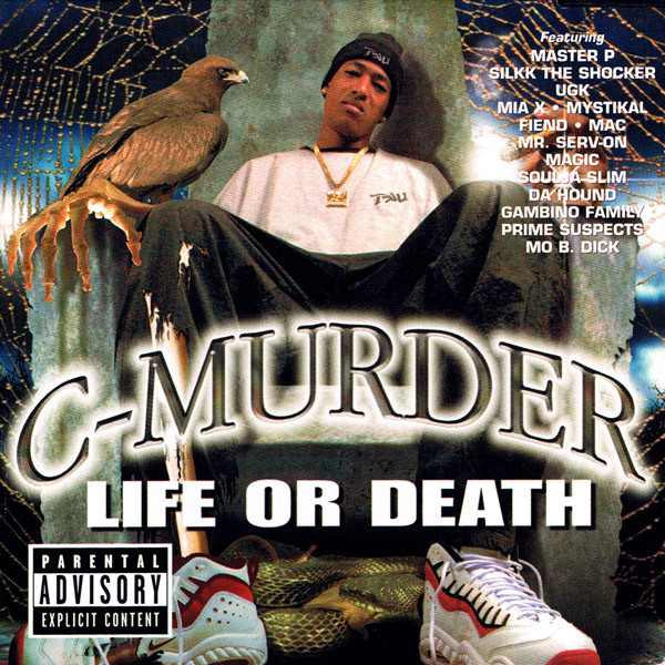 C Murder Releases Life or Death 20 Years Ago Today