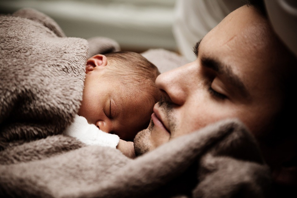 Busy Dads: Stop Neglecting Your Mental And Physical Health