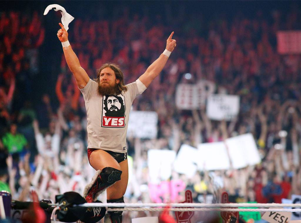 10 Wrestlers Daniel Bryan Could Feud with Since He Has Returned