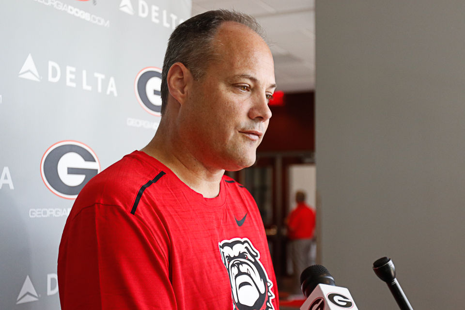 Mark Fox Fired After 9 Seasons at Georgia