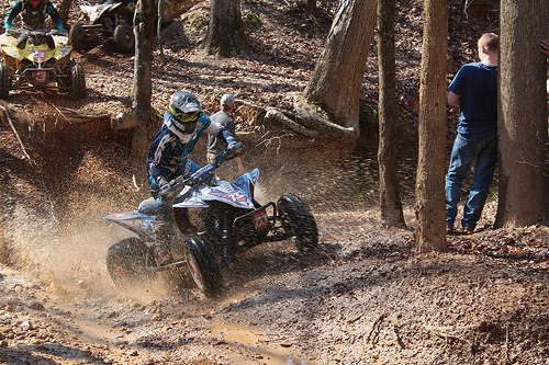 4 Reasons Every Dad Should Consider Purchasing an ATV