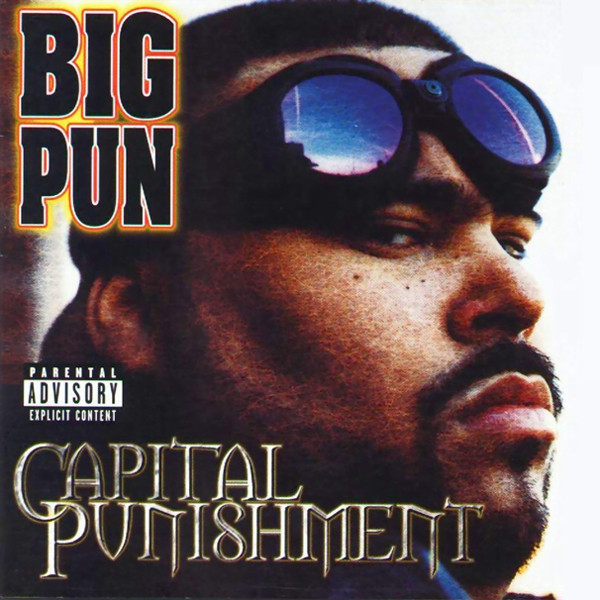 Big Pun Released Capital Punishment 20 Years Ago Today