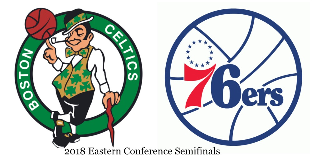 2018 Eastern Conference Semifinals: Boston Philadelphia