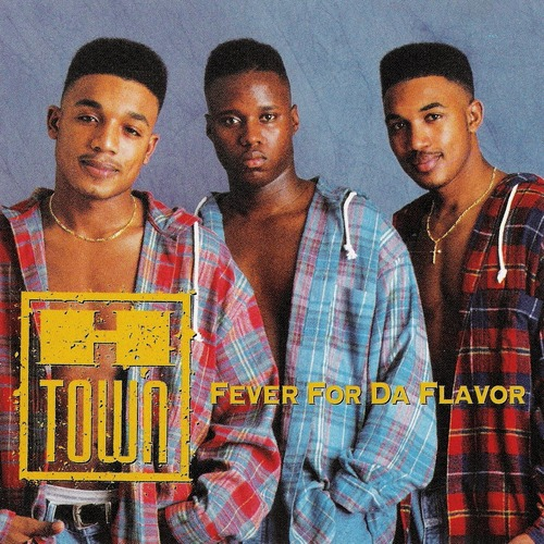 HTown Released Debut Album 25 Years Ago Today